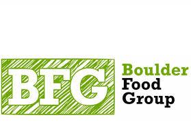 Boulder Food Group