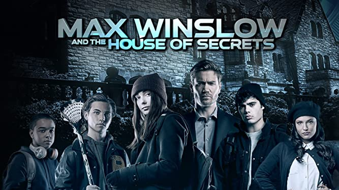 Max Winslow